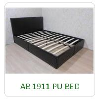 AB 1911 PU BED